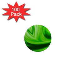 Wave 1  Mini Button Magnet (100 Pack)