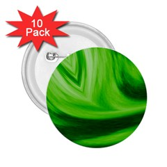 Wave 2.25  Button (10 pack)