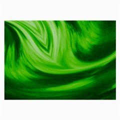 Wave Glasses Cloth (Large, Two Sided)