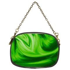 Wave Chain Purse (Two Sided)