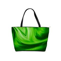 Wave Large Shoulder Bag