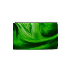 Wave Cosmetic Bag (Small)
