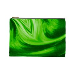 Wave Cosmetic Bag (Large)