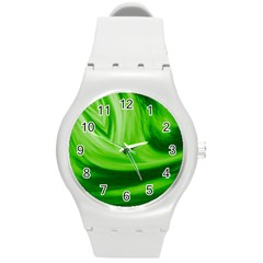 Wave Plastic Sport Watch (medium)