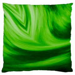 Wave Large Cushion Case (Single Sided)