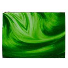 Wave Cosmetic Bag (XXL)