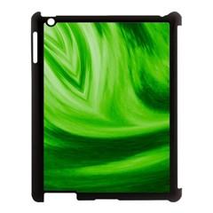 Wave Apple iPad 3/4 Case (Black)