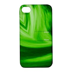 Wave Apple iPhone 4/4S Hardshell Case with Stand