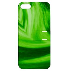 Wave Apple Iphone 5 Hardshell Case With Stand