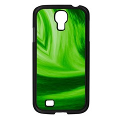 Wave Samsung Galaxy S4 I9500/ I9505 Case (Black)