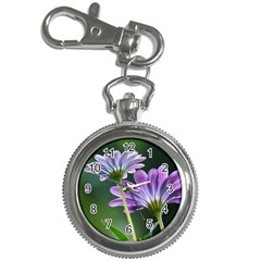 Flower Key Chain & Watch