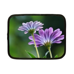 Flower Netbook Case (Small)