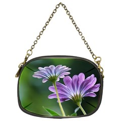 Flower Chain Purse (One Side)
