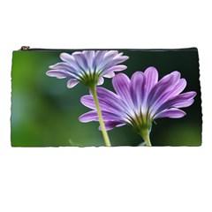 Flower Pencil Case