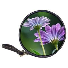 Flower CD Wallet