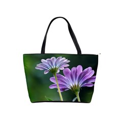 Flower Large Shoulder Bag