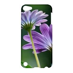 Flower Apple iPod Touch 5 Hardshell Case