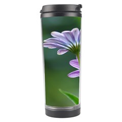 Flower Travel Tumbler