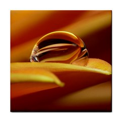 Waterdrop Ceramic Tile