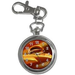 Waterdrop Key Chain & Watch