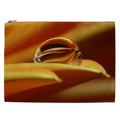 Waterdrop Cosmetic Bag (xxl)