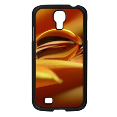 Waterdrop Samsung Galaxy S4 I9500/ I9505 Case (black)