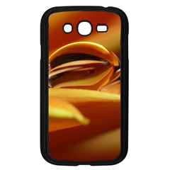 Waterdrop Samsung Galaxy Grand DUOS I9082 Case (Black)
