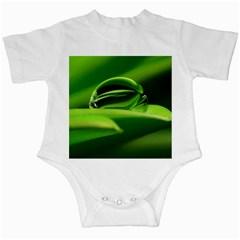 Waterdrop Infant Creeper