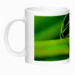 Waterdrop Glow in the Dark Mug