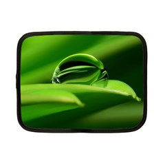 Waterdrop Netbook Case (Small)