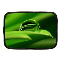 Waterdrop Netbook Case (Medium)