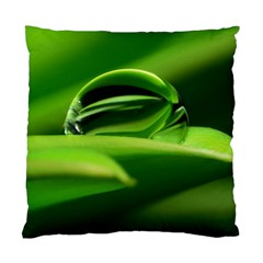 Waterdrop Cushion Case (Single Sided)