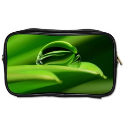 Waterdrop Travel Toiletry Bag (One Side)