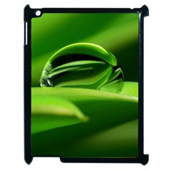 Waterdrop Apple Ipad 2 Case (black)