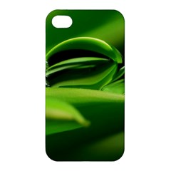Waterdrop Apple Iphone 4/4s Hardshell Case