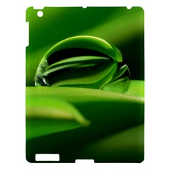 Waterdrop Apple Ipad 3/4 Hardshell Case