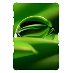 Waterdrop Samsung Galaxy Tab 10.1  P7500 Hardshell Case