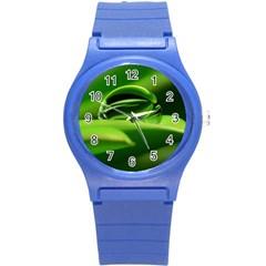 Waterdrop Plastic Sport Watch (Small)