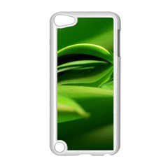 Waterdrop Apple iPod Touch 5 Case (White)