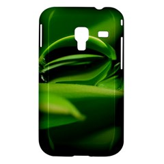 Waterdrop Samsung Galaxy Ace Plus S7500 Case