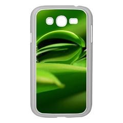 Waterdrop Samsung Galaxy Grand DUOS I9082 Case (White)