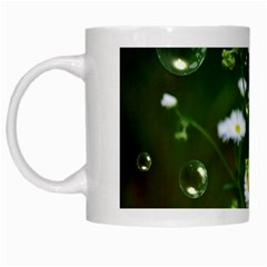 Magic Balls White Coffee Mug