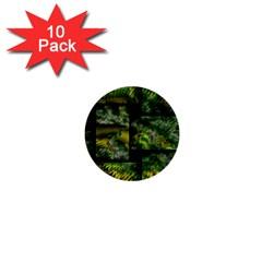 Modern Art 1  Mini Button (10 pack)