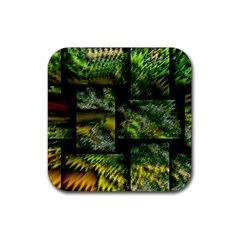 Modern Art Drink Coasters 4 Pack (Square)