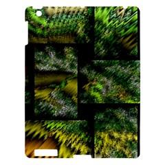 Modern Art Apple iPad 3/4 Hardshell Case