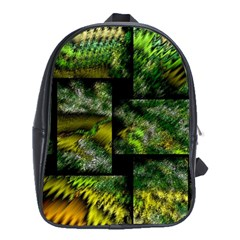 Modern Art School Bag (XL)