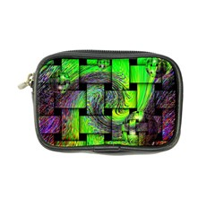 Modern Art Coin Purse