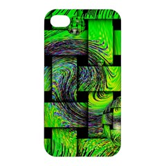 Modern Art Apple iPhone 4/4S Hardshell Case