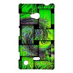 Modern Art Nokia Lumia 720 Hardshell Case