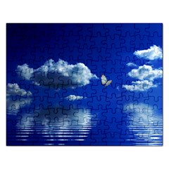 Sky Jigsaw Puzzle (Rectangle)